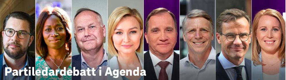 Öppet brev till Sveriges Television, Sveriges Radio och andra medier